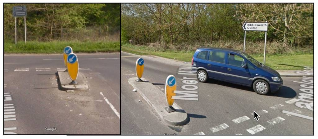 """Is this Britain's Toughest Bollard?""…The story goes on"